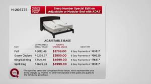 Qvc California King Bedroom Set Qvc Sleep Number Bed Prepossessing Sleep Number Beds For Qvc