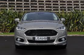 ford mondeo titanium 2016 new car review trade me