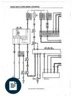 2004 gs 300 wiring diagrams lexus electrical connector