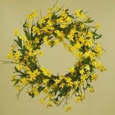 whimsical spring forsythia wreath jenna burger whimsical spring forsythia wreath jenna burger wreaths garland