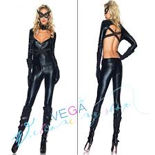 Rogue Halloween Costume Batgirl Costumes Women Batman Costume Anime Cosplay Clothes