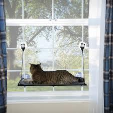 kitty sill ez window mount