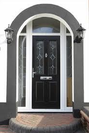 Patio Doors Northern Ireland Upvc Doors Energy Efficient Double Glazed Doors