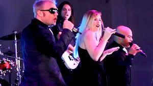 house party wedding band amazing wedding bands best wedding live bands