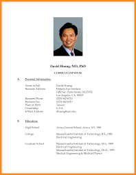 english cv format download resume doc haadyaooverbayresort com templates 14 7 cv