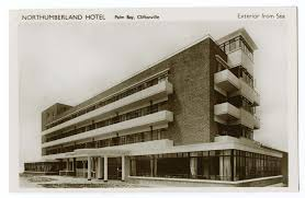 the northumberland hotel 1960 the heritage and history of