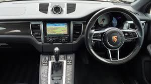 Porsche Macan Diesel Mpg - used porsche macan s diesel 5dr pdk diesel estate for sale