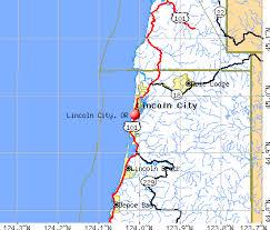 lincoln city oregon or 97364 97368 profile population maps