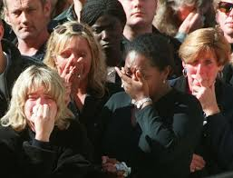 september 6 1997 princess diana laid to rest after emotional