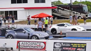 nissan 370z performance parts stock vs stillen cold air intake 370z drag racing ilds backlash