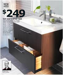 Floating Vanity Plans Ikea Godmorgon Floating Vanity Small Bathroom Remodel