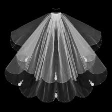 holy communion veils fc 3924 089 holy communion veil style 3924 089 white