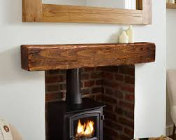 Floating Fireplace Mantels by Floating Mantel Etsy
