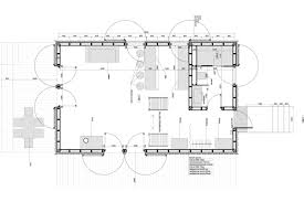 Holiday House Floor Plans by Gallery Volgadacha By Bureau Bernaskoni Small House Bliss