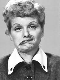 faces of the week through lucille ball vintage 40 u0027s u0026 50 u0027s