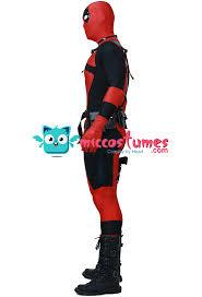 Halloween Costumes Deadpool Deadpool Costume