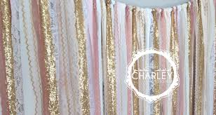 wedding backdrop measurements shower curtain party backdrop shower curtain ideas