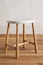 Oak Side Table Round Brown Oak Side Table