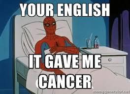 Gave Me Cancer Meme - that post gave me cancer meme generator post best of the funny meme