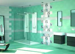 turquoise tiles in the bathroom wallpapers and images original