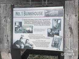 Grand Ole Opry Floor Plan Independence Mine State Historical Park U2013 Wasilla Alaska The