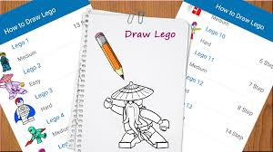 how to draw lego android apps on google play