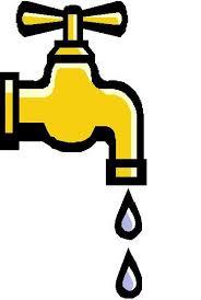 Faucet Drips Drip Clipart 27