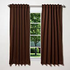 Thermal Curtains For Winter Best Insulating Thermal Curtains Of 2018 A Cozy Home