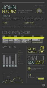 Graphic Design Resume Samples by 17 Best Resumes Images On Pinterest Cv Design Creative Resume