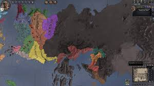 Map Of Essos Dev Diary Essos 1 A Game Of Thrones