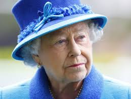 Queen Elizabeth by Why Isn U0027t Queen Elizabeth Celebrating Her Sapphire Jubilee