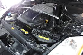 nissan titan air intake pure vq sound mishimoto u0027s 350z performance intake r u0026d part 1