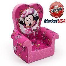Toddler Armchairs Disney Characters Kids U0026 Teens Armchairs Ebay