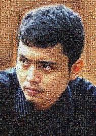 tutorial edit foto mozaik mozaik single person jpg