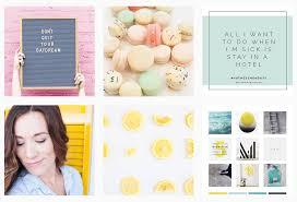 10 simple steps to an instagram refresh creative market blog
