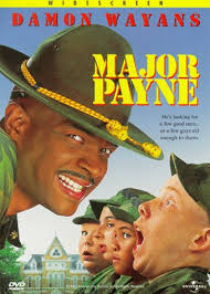 Major Payne streaming