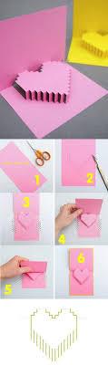 how to make handmade pop up birthday cards best 25 pop up cards ideas on diy cards pop