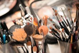 what s in your makeup bag