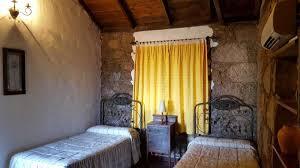 Casa M El Schlafzimmer Casa Rural Pepita La De Las Flores Ferienhaus Für 4 Personen In