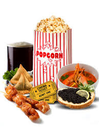 food facts theater snacks around the world at womansday