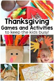 36 adorable thanksgiving crafts for so many ideas