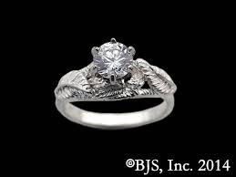 bjs wedding rings nenya engagement ring engagement rings ideas