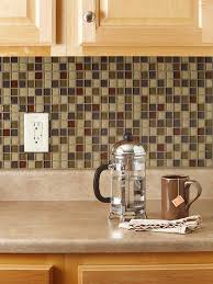 how to a backsplash in your kitchen how to tile your backsplash mosaic tile sheets kitchens and
