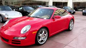 2006 porsche 911 4s cabriolet for sale 2006 porsche 911 s guards 6 speed for sale in beverly