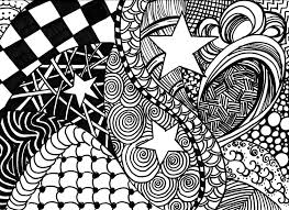 p zentangles lines as meditation lessons tes teach