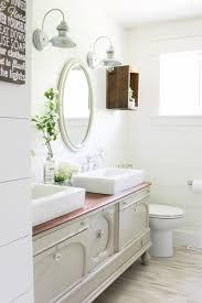 vintage style bathroom bathroom reveal knick time with vintage