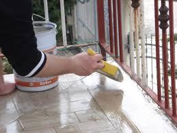 impermeabilizzazione terrazzi mapei prodotti impermeabilizzanti per terrazzi