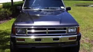 1988 toyota truck 1988 toyota 4x4