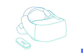 google u0027s new vr headset is still a prototype u2014 but it really works