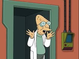 Professor Farnsworth Meme - inventions of professor farnsworth album on imgur